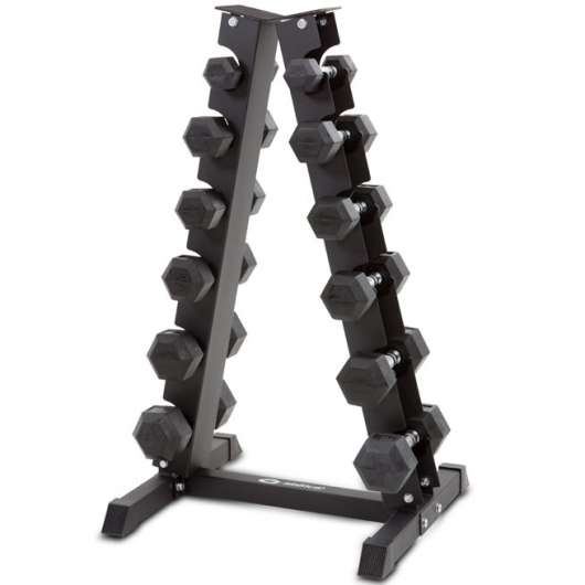 Abilica DumbbellRack Set HEX