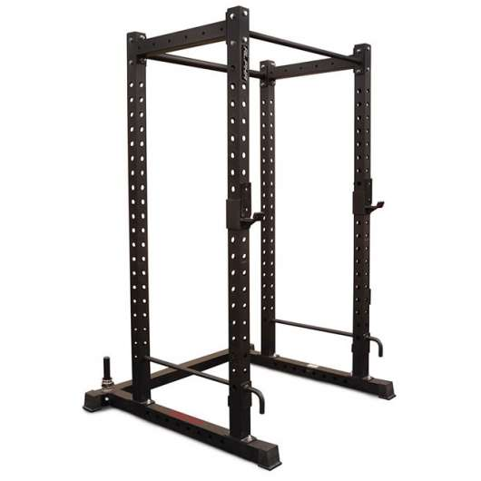 ALPHA POWER RACK