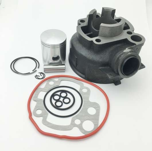 Am6 50cc Cylinderkit