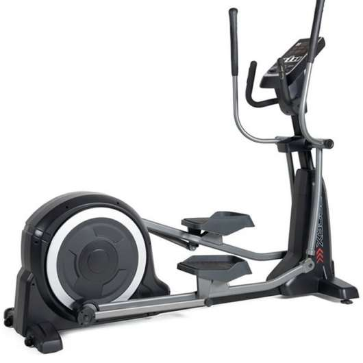 Back wheeler Elliptical ERX 9000