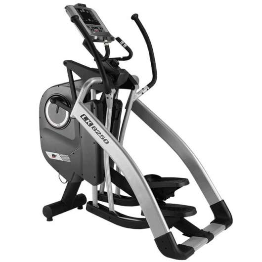BH LK8250 Variable stride Eliptical