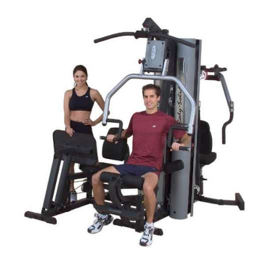 Body Solid G9S Multigym