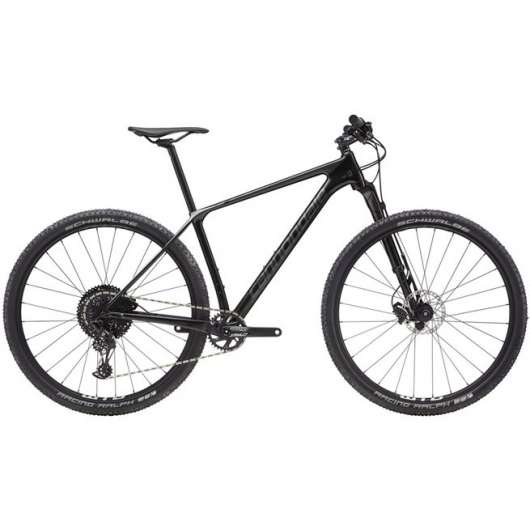 Cannondale F-Si Carbon 4, Mountainbike