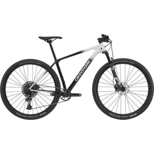 Cannondale F-Si Carbon 5, Mountainbike