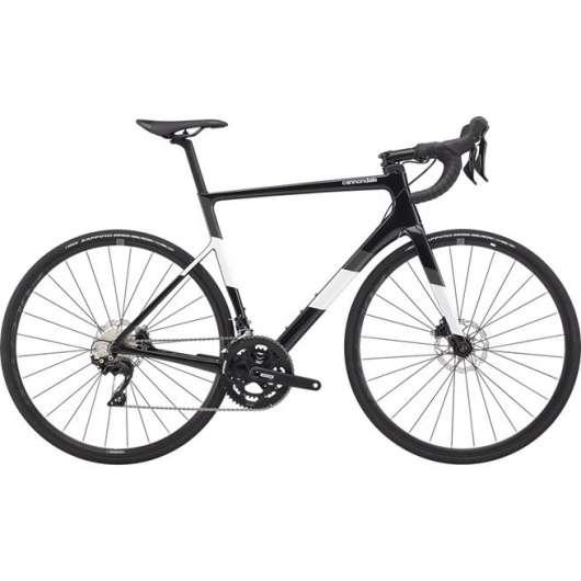 Cannondale SuperSix EVO Carbon Disc 105, Racercykel