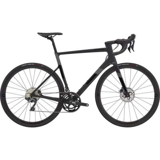 Cannondale SuperSix EVO Carbon Disc Ultegra, Racercykel