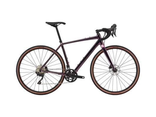 Cannondale Topstone 2 Ram: S. Rainbow Trout