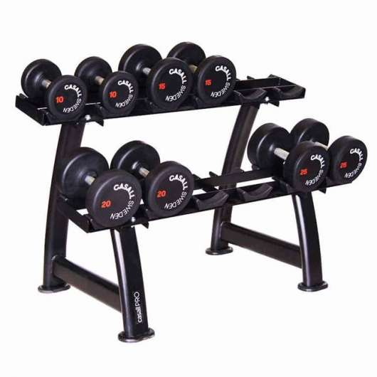 Casall Dumbbell Rack 6