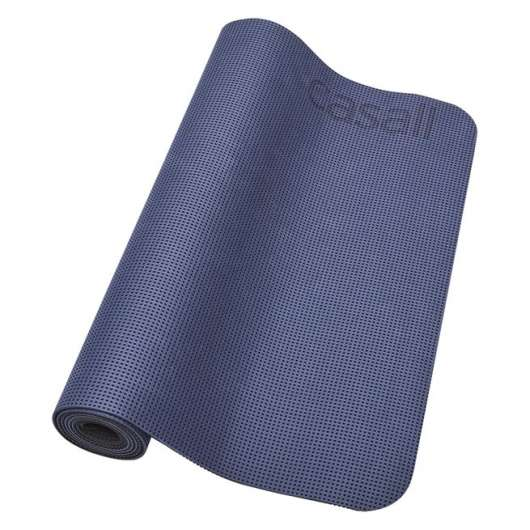Casall Lightweight Travel Mat 4mm, Yogamatta