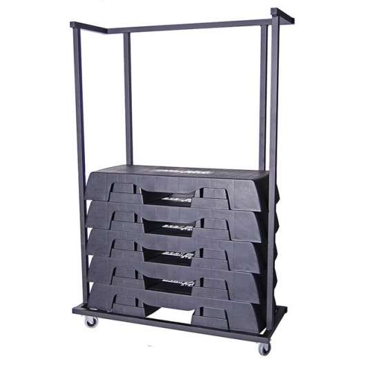 Casall Stepper Rack