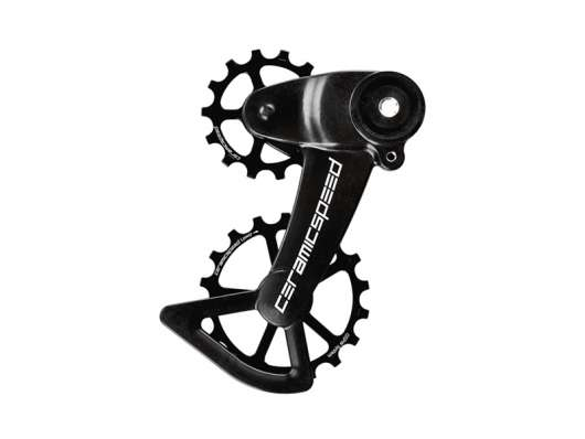 Ceramicspeed Ospwx Sram Alternative Eagle Axs Svart