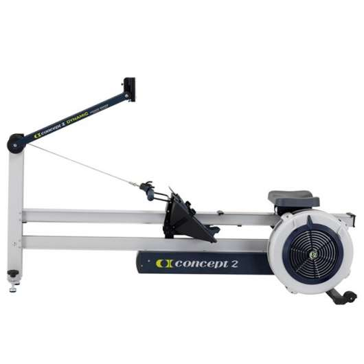 Concept 2 Dynamic Indoor Rower