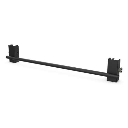 Eleiko XF 80 Adj Pull Up Bar 1100 - Black, Crossfit rig