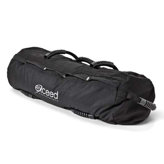 Exceed Sandbag, black, w/o sand