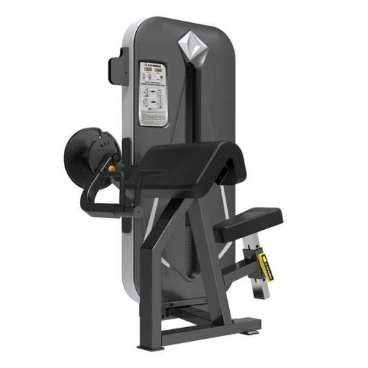 FitNord Diamond Double Biceps/Triceps