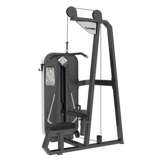 FitNord Diamond Lat Pulldown