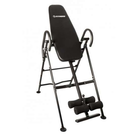 FitNord Inversion Table, Ergonomi