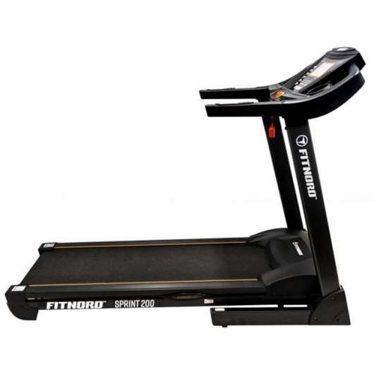 FitNord Sprint 200 Treadmill