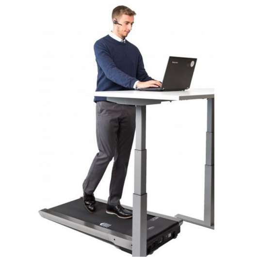 FitNord Treadmill Desk, Walkro, Ergonomi