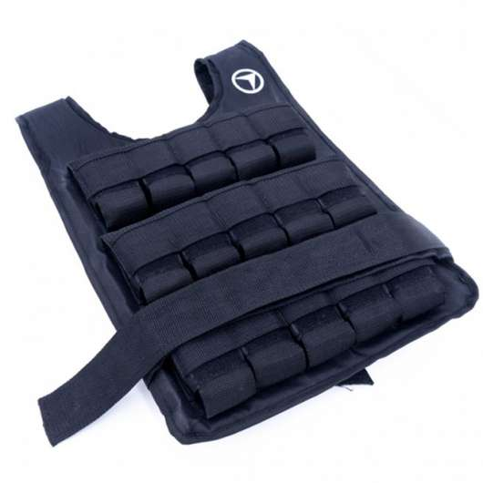 FitNord Weight vest 30 kg (adjustable weights)