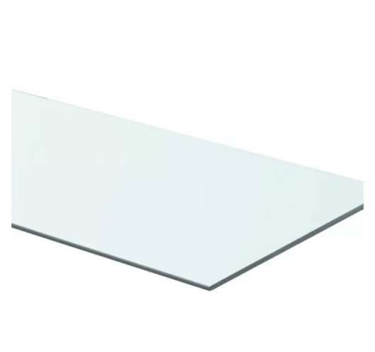Fitwood Glass Top For Snöblock Training Table