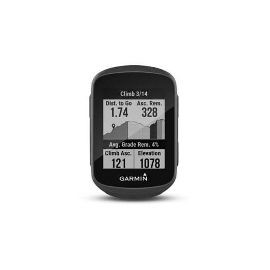 Garmin Edge 130 Plus MTB Bundle, Cykeldator