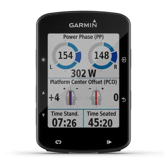 Garmin Edge 520 Plus, Cykeldator