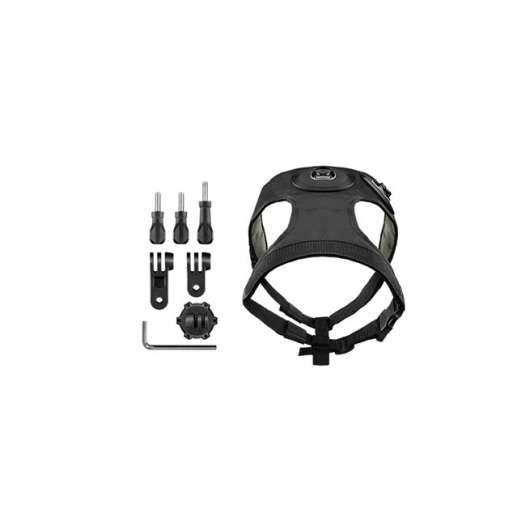 Garmin Long Dog Harness (Virb® Series), Kameratillbehör