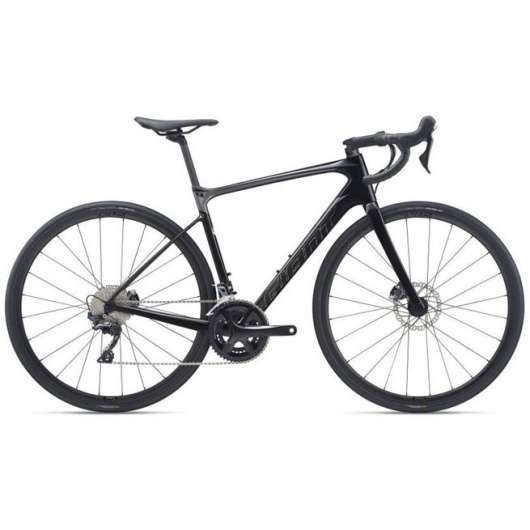 Giant Defy Advanced 1, Racercykel