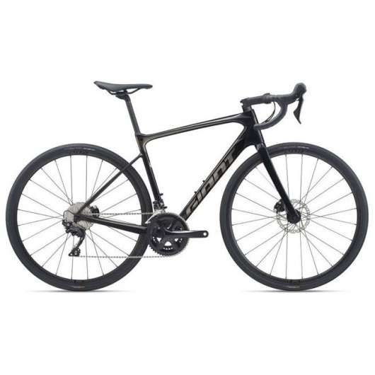 Giant Defy Advanced 2, Racercykel