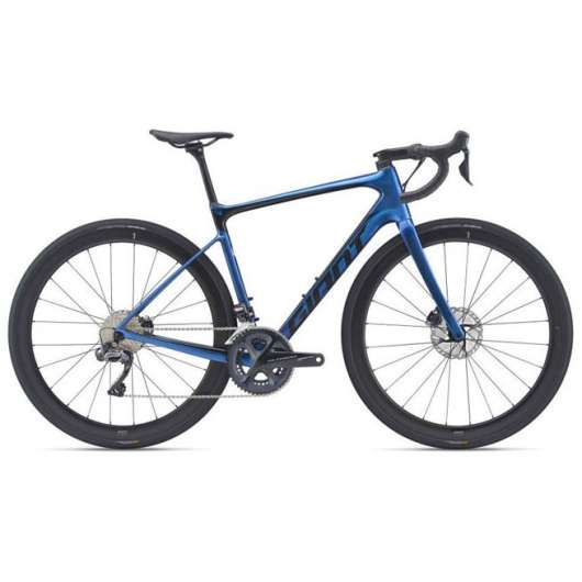 Giant Defy Advanced Pro 1 Di2, Racercykel
