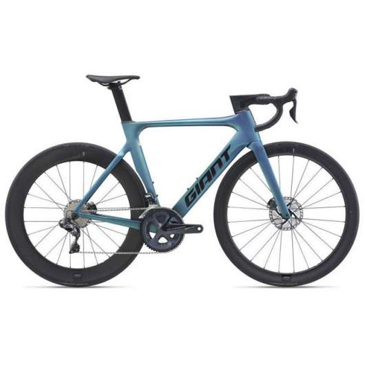 Giant Propel Advanced Pro 0 Disc, Racercykel