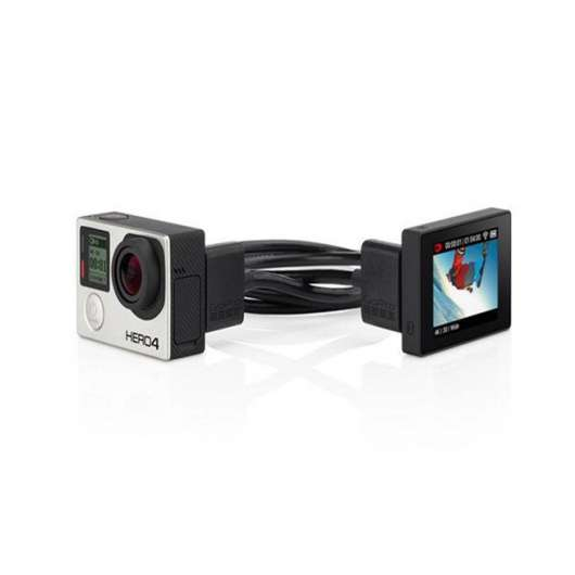 GoPro BacPac Extension Cable, Action kamera tillbehör