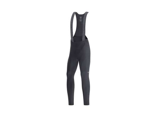 Gore C3 Thermo Bib Tights+ Svart XL