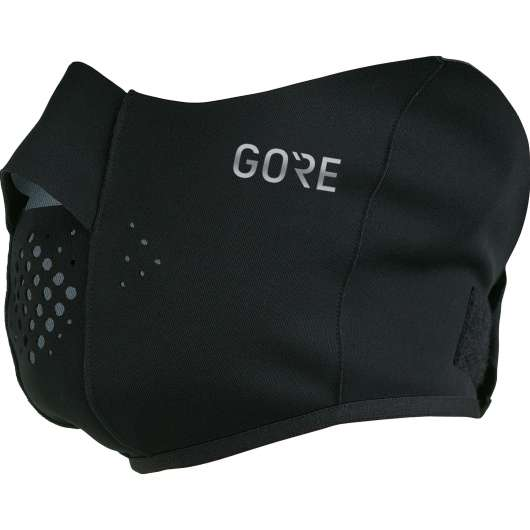 Gore M Gore Windstopper® Face Warmer Svart One
