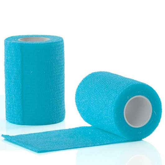 Gymstick Cohesive Bandage Tape 2-pack, Tejp