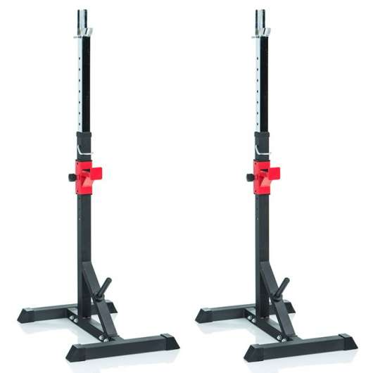 Gymstick Press & Squat Stand