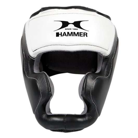 Hammer Boxing Head Guard Sparring