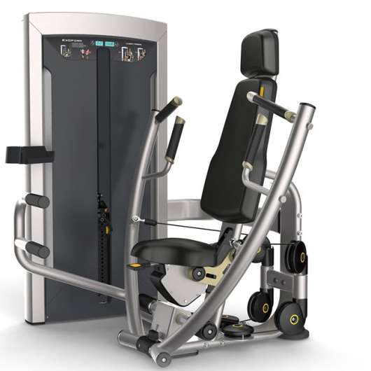 Impulse Chestpress FE9701