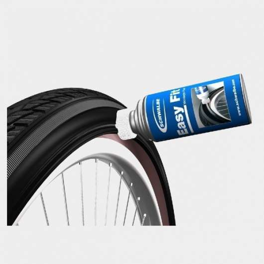 Monteringsvätska Schwalbe Easy-Fit, 55 ml