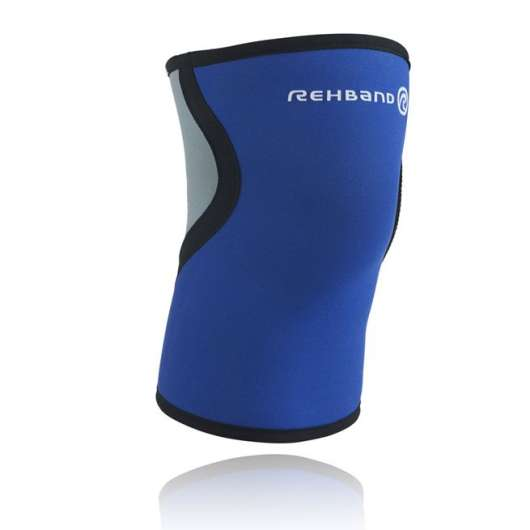 Rehband QD Knee Sleeve 3mm, Knästöd