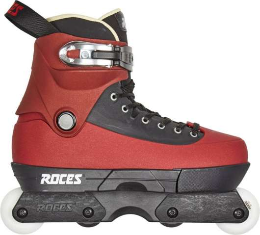 Roces Fifth Element Aggressive Inlines Maroon 41