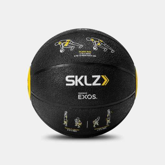 SKLZ Trainermed Ball (8-Lb)