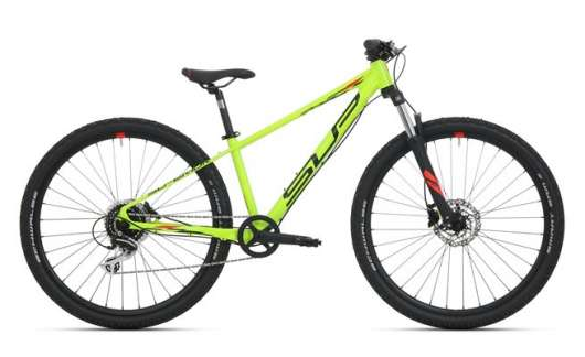 Superior Racer XC 27 DB, Mountainbike