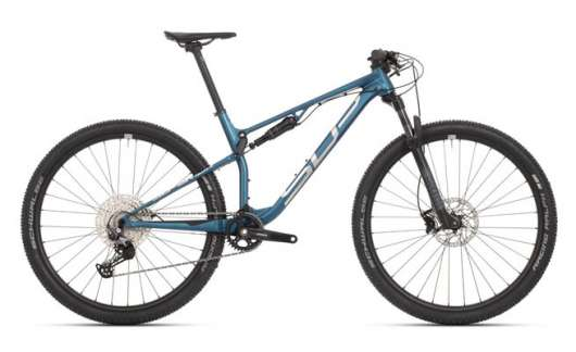Superior XF 919 RC, Mountainbike heldämpad