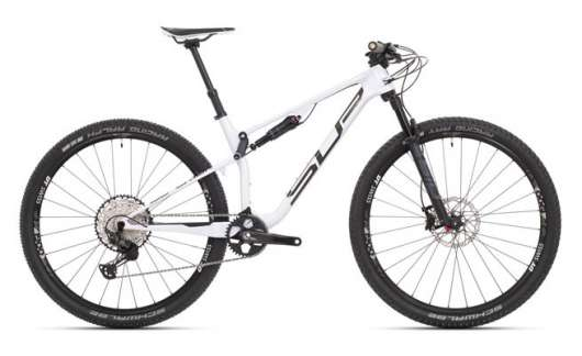 Superior XF 979 RC, Mountainbike heldämpad