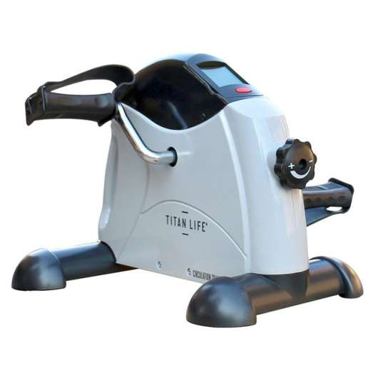 Titan LIFE Circulation Trainer. Electrical, Rehab