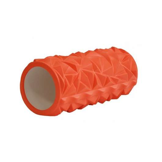 Titan LIFE Yoga Foam Roller - Orange, Trigger