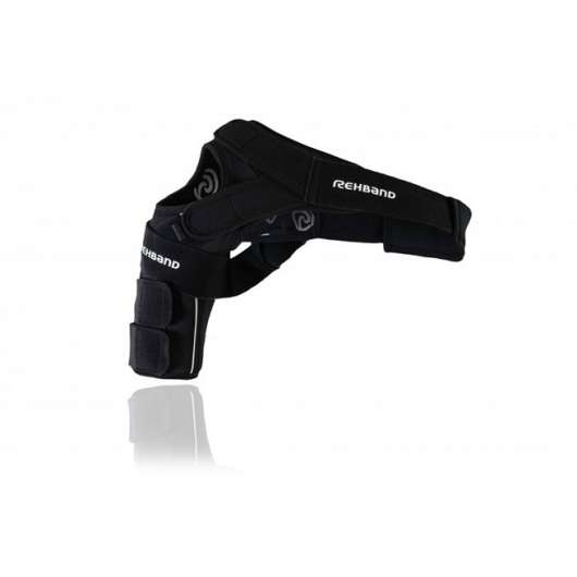 UD X-Stable Shoulder Brace R/L 5mm