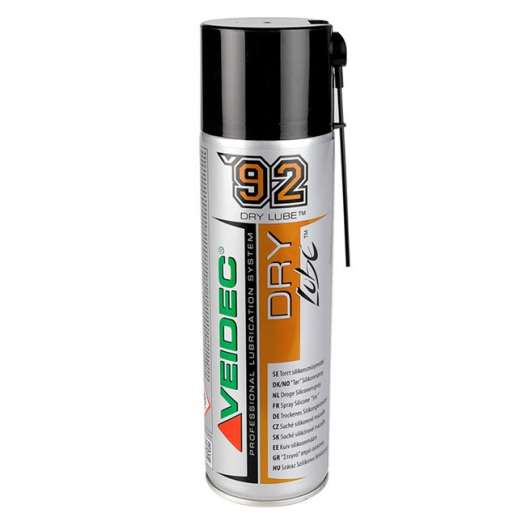 Veidec Dry Lube 500ml